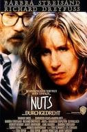 Nuts… Durchgedreht