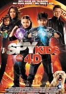 Spy Kids 4D