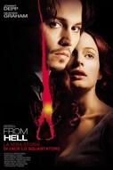 La vera storia di Jack lo squartatore - From Hell