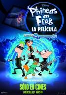 Phineas y Ferb. A través de la Segunda Dimensión