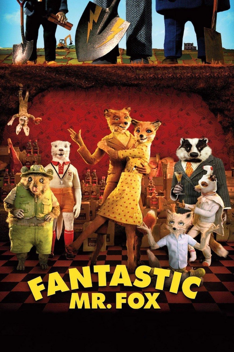 Animal Instincts Watch Online fantastic mr. fox full movie - watch online, stream or