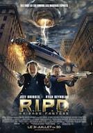 R.I.P.D. Brigade fantôme