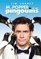 Mr Popper et ses pingouins