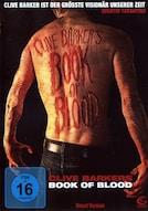Clive Barker's Book of Blood