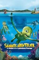 Sammys Abenteuer - Die Suche nach der geheimen Passage (3D)
