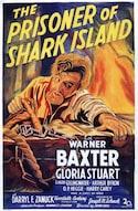 Il prigioniero dell'isola degli squali