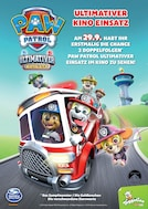 Paw Patrol - Ultimativer Kino Einsatz