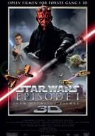 Star Wars Episode 1: Den usynlige fjende 3D