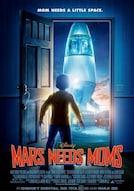 Mars Needs Mums