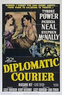 Corriere diplomatico