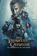 Pirati dei Caraibi - La vendetta di Salazar (Bonus Extra)