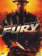 Fury - The Samaritan