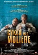 Cykla med Molière