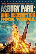 Asbury Park: Riot Redemption Rock & Roll