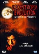 Licantropia Evolution - Ritorno al presente