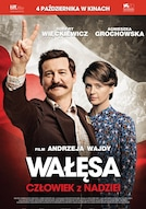 Walesa - Håbets mand