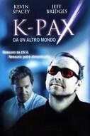 K-PAX: Da un altro mondo