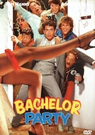 Bachelor Party - Addio al celibato