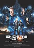 Ender's Game 3D