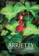Arietty, le petit monde des chapardeurs