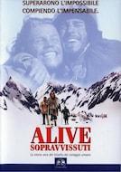 Alive - Sopravvissuti
