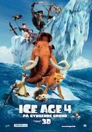 Ice Age 4 - på gyngende grund