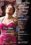 Met Opera / Anna Bolena