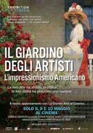 Il giardino degli artisti: l'impressionismo americano