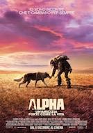Alpha - Un'amicizia forte come la vita
