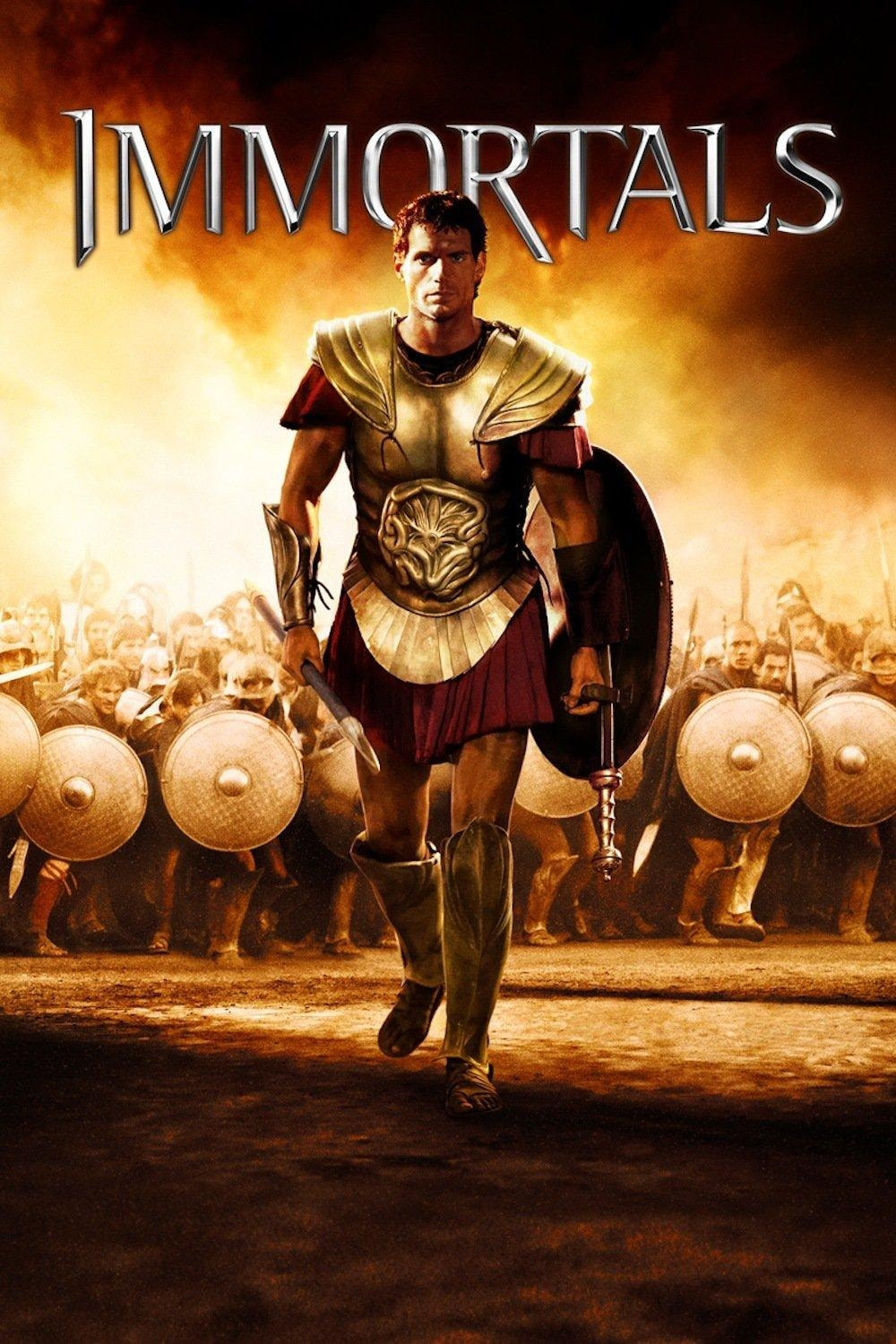 immortals movie online free download