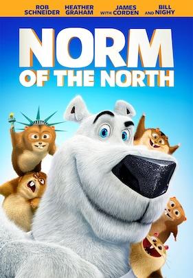 norm of the north full movie putlockers