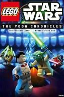 Lego Star Wars: The Yoda Chronicles - The Phantom Clone
