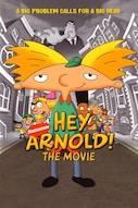 Hey Arnold! – Der Film