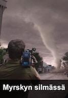 Myrskyn silmässä