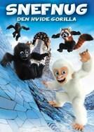 Snefnug - den hvide gorilla