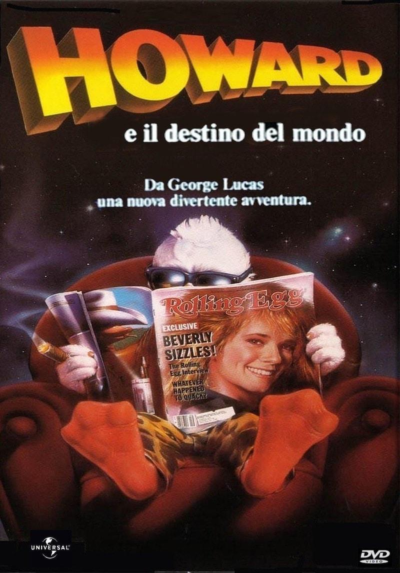 Howard E Il Destino Del Mondo Streaming Guarda Subito In Hd Chili