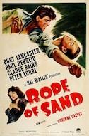 La corda di sabbia