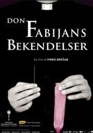 Don Fabijans Bekendelser