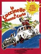 Herbie al rally di Montecarlo