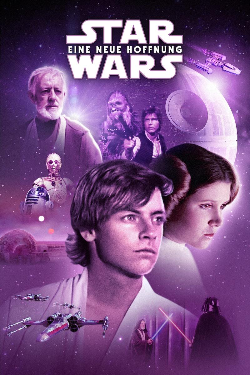 Star Wars Episode Iv Eine Neue Hoffnung Online Jetzt Als Stream Ansehen Chili