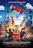 De Lego film 3D