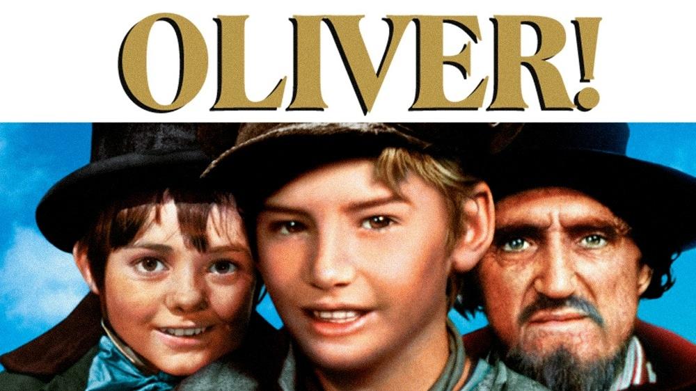 watch oliver twist 1968 download