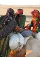 Vents de sables, femmes de roc