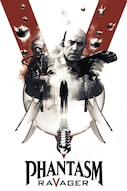 Phantasm V - Ravager - Das Böse V