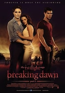 Twilight Breaking Dawn Del 1
