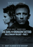 The Girl With The Dragon Tattoo, Millenium Trilogy - Part 1