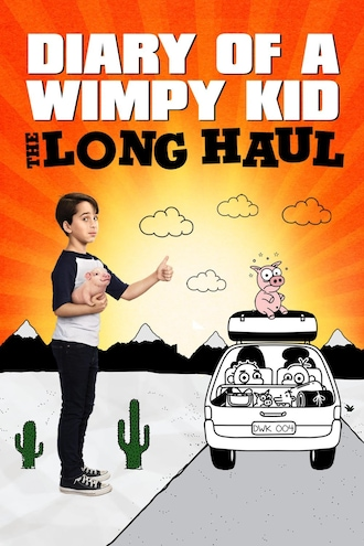diary of a wimpy kid 2 full movie download