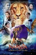 Las Cronicas de Narnia: la travesía del viajero del alba