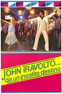 John Travolto… da un insolito destino