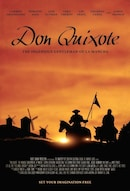 The Legend of the Knight: Don Quixote
